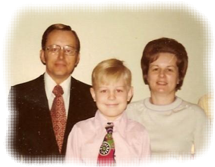 Dave Pelzer Mom and Dad